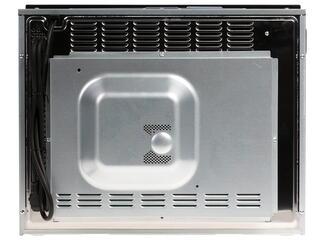 Встраиваемая микроволновая печь Hotpoint-Ariston MWK 434.1 Q/HA черный