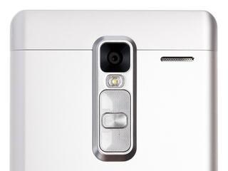 "5"" Смартфон LG Class H650E 16 ГБ серебристый"