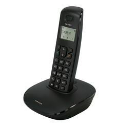 Телефон беспроводной (DECT) teXet TX-D 6405А