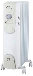 Масляный радиатор Oasis BS-10 белый