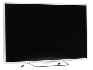 "40"" (102 см)  LED-телевизор BBK 40LEM-3035 белый"