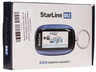 Брелок для сигнализации Starline В62