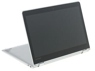 "11.6"" Ноутбук Lenovo Yoga 710-11IKB серый"