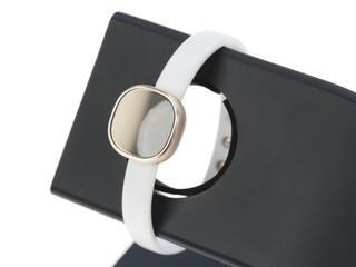 Фитнес-браслет Samsung Charmy золотистый