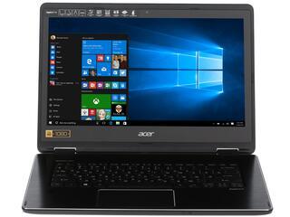 """14"""" Ноутбук Acer Aspire R 14 R5-471T-52ES черный"""