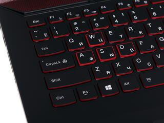 "15.6"" Ноутбук Lenovo Ideapad Y700-15ISK черный"