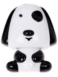 Светильник декоративный Старт NL 1LED Собака черный