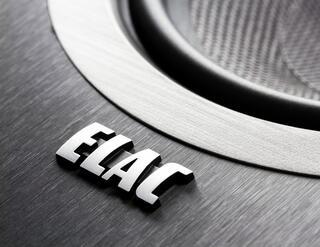 Акустическая система Hi-Fi Elac Debut B5