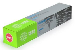 Картридж лазерный Cactus CS-O530C
