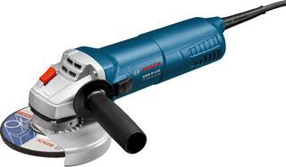 Углошлифовальная машина Bosch GWS 9-125