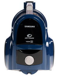 Пылесос Samsung SC4520 синий