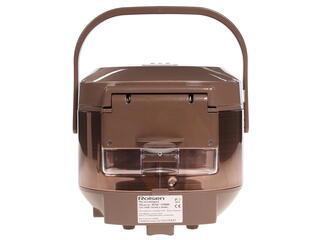 Мультиварка Rolsen RMC-5500D коричневый