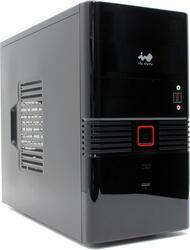 Корпус InWin EMR023BL черный