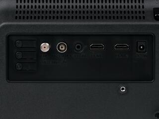 "24"" (60 см)  LED-телевизор Erisson 24LES76T2 черный"