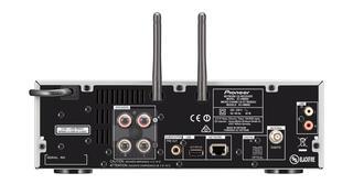 Микросистема Pioneer X-HM86D-B
