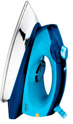 Утюг DELTA DL-145 синий