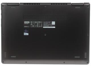 """14"""" Ноутбук Lenovo Yoga 710-14IKB черный"""