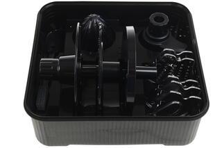 Кухонный комбайн Panasonic MK-F800 черный