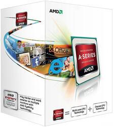 Процессор AMD A4-4000