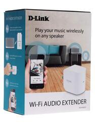 Wifi повторитель D-Link DCH-M225