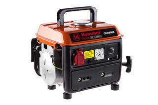 Бензиновый электрогенератор Hammer Flex GNR800B
