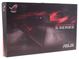 """17.3"""" Ноутбук ASUS G771JW черный"""