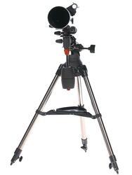 Телескоп Celestron АstroMaster 90 EQ
