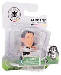 Фигурка коллекционная Soccerstarz - Germany: Mesut Ozil