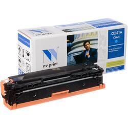 Картридж лазерный NV Print CE321A