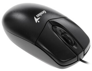 Мышь проводная Genius NetScroll DX-165