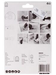 Набор принадлежностей Bosch 2608662342