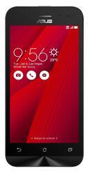 """4.5"""" Смартфон ASUS ZB450KL GO 8 ГБ красный"""