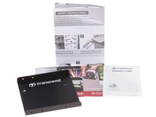 256 ГБ SSD-накопитель Transcend 370s [TS256GSSD370S]
