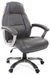 Кресло офисное CHAIRMAN 436 серый