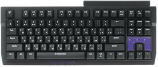 Клавиатура Tesoro Tizona