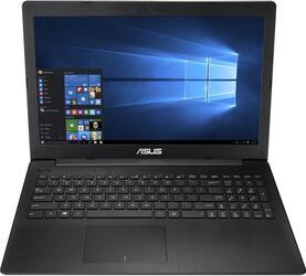 """15.6"""" Ноутбук ASUS F553MA черный"""