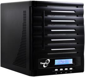 Сетевое хранилище Thecus N5000+