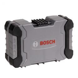 Набор сверл и насадок-бит Bosch 2607017327