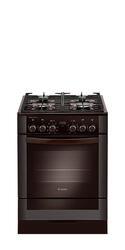 Газовая плита GEFEST 6502-03 0045 коричневый
