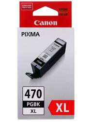 Картридж струйный Canon PGI-470PGBK XL