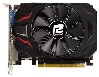 Видеокарта PowerColor AMD Radeon R7 240 [AXR7 240 1GBD5-HV3E/OC]