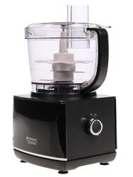 Кухонный комбайн Hotpoint-Ariston FP 1009 AB0 черный