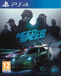 Игра для PS4 Need for Speed