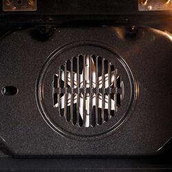 Электрический духовой шкаф Pyramida F 84 TIX