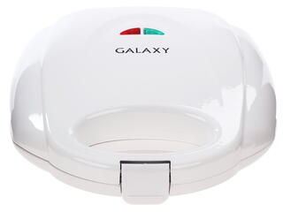 Сэндвич-тостер Galaxy GL2954 белый