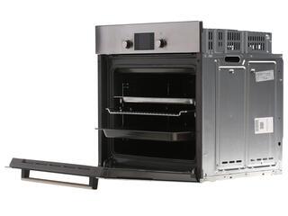 Электрический духовой шкаф Bosch HBG43T350R