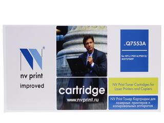 Картридж лазерный NV Print Q7553A