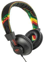 Наушники Marley Positive Vibration Rasta