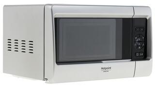 Микроволновая печь Hotpoint-ARISTON MWHA 2421 MS серебристый