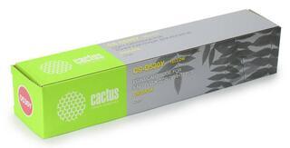 Картридж лазерный Cactus CS-O530Y